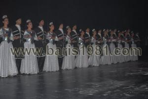 25.05.2007: Danslarin Gecesi // Tänze aus Anatolien Vol.2, Forum Leverkusen
