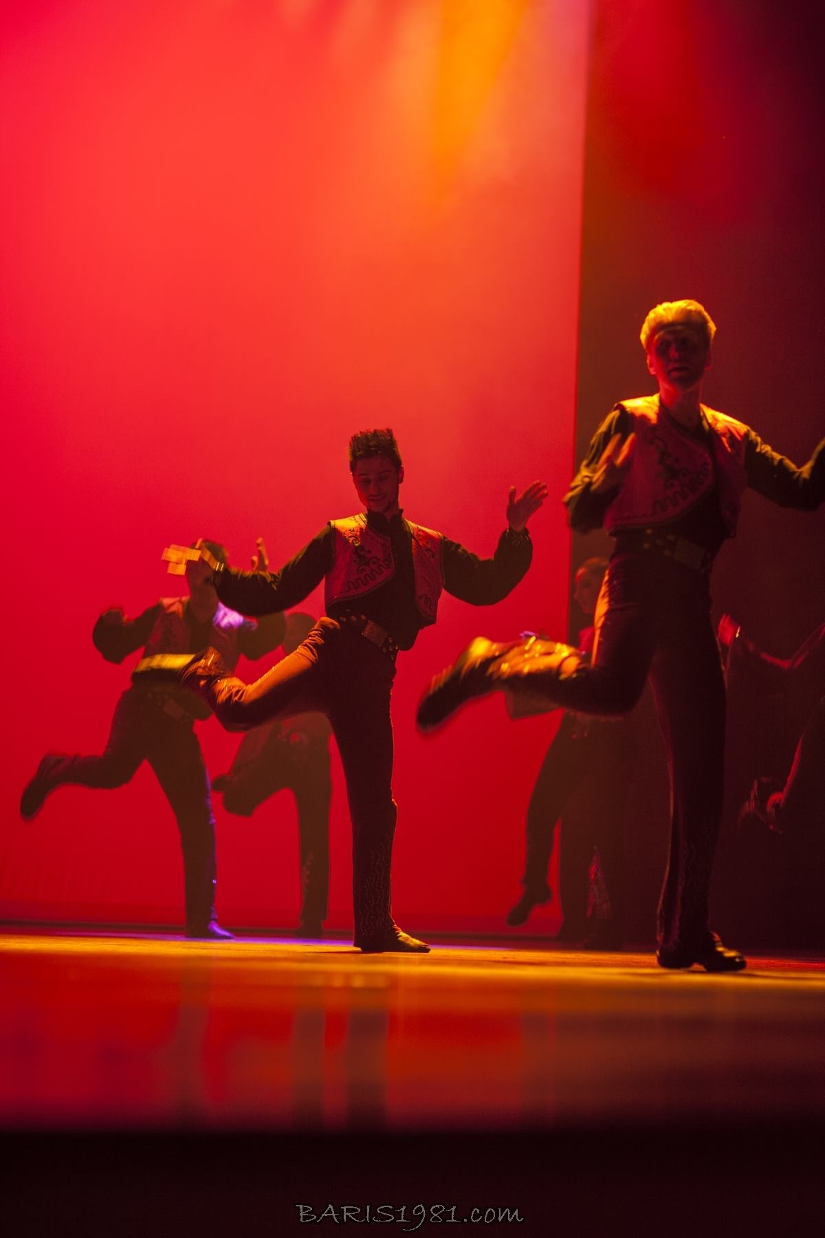 31.05.2013: Danslarin Gecesi // Tänze aus Anatolien Vol.4, Forum Leverkusen
