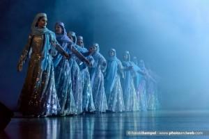 14.05.2017: Danslarin Gecesi // Tänze aus Anatolien Vol.6, Forum Leverkusen